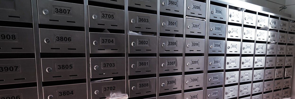 The Affordable Way to Get Mailboxes in Sydney